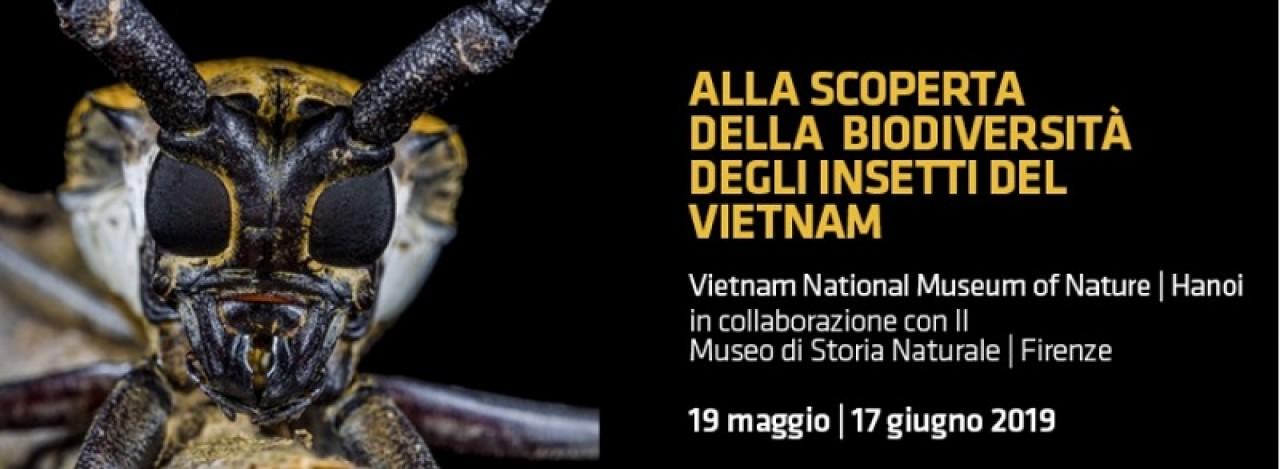 Alla scoperta della biodiversità del Vietnam