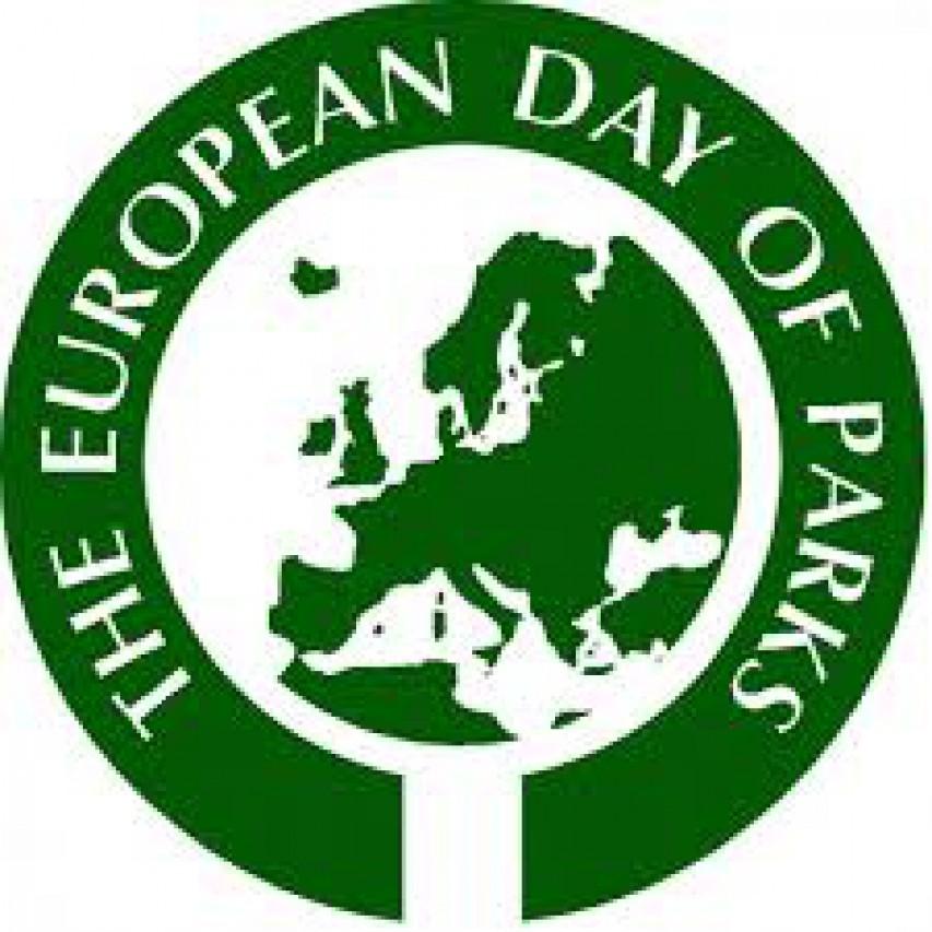 Giornata europea dei Parchi e dei Giardini - Al giardino con papà