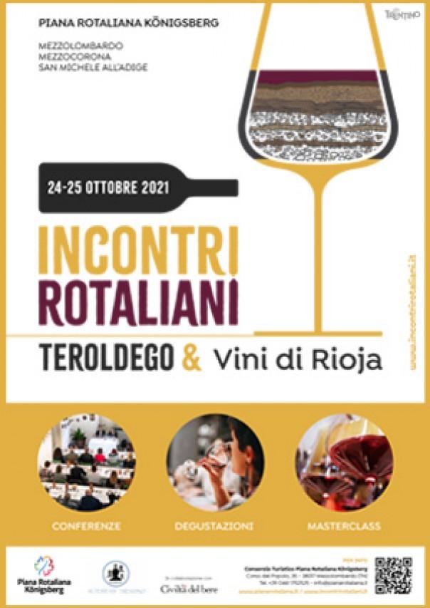 """La sezione del Museo viticoltura enologia e distillazione a """"Incontri Rotaliani"""""""