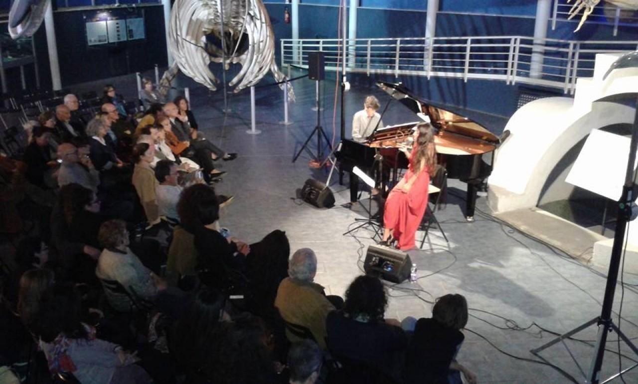 APERIJAZZCLUB: jazz e cibo di qualità al Museo