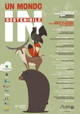 L'evoluzione del bosco nelle Alpi, se ne parla all'Ecomuseo Argentario