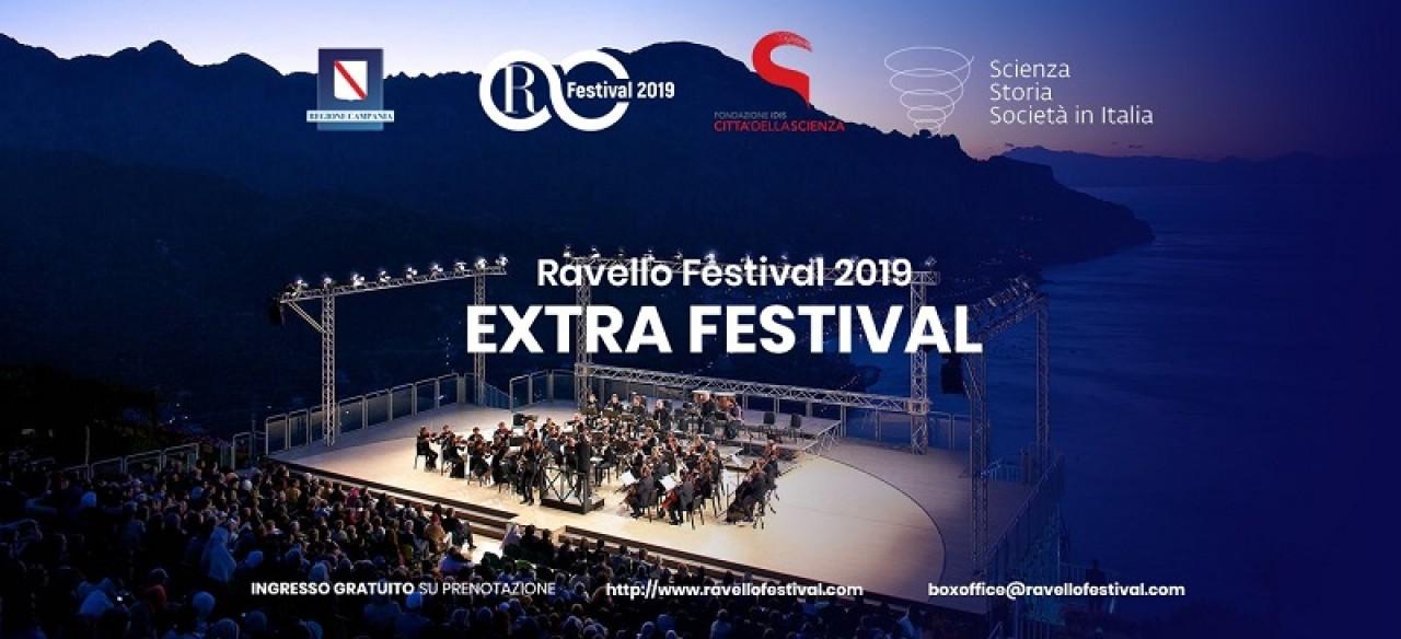 Ravello Festival 2019 - EXTRA FESTIVAL