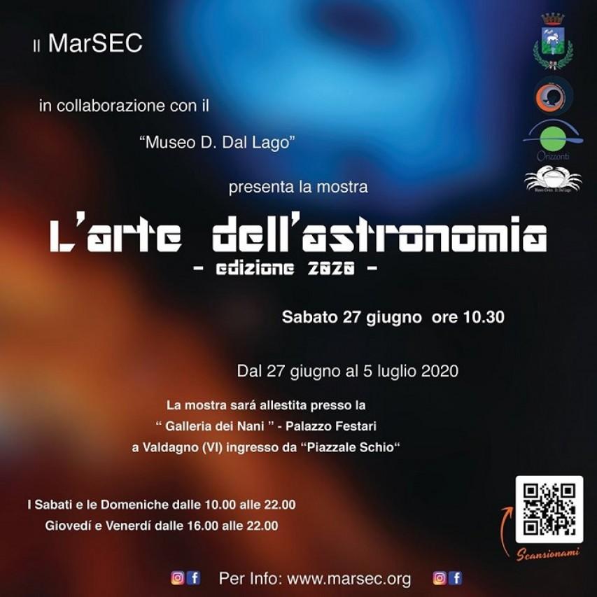 Prossime iniziative del Museo Civico D. Dal Lago di Valdagno