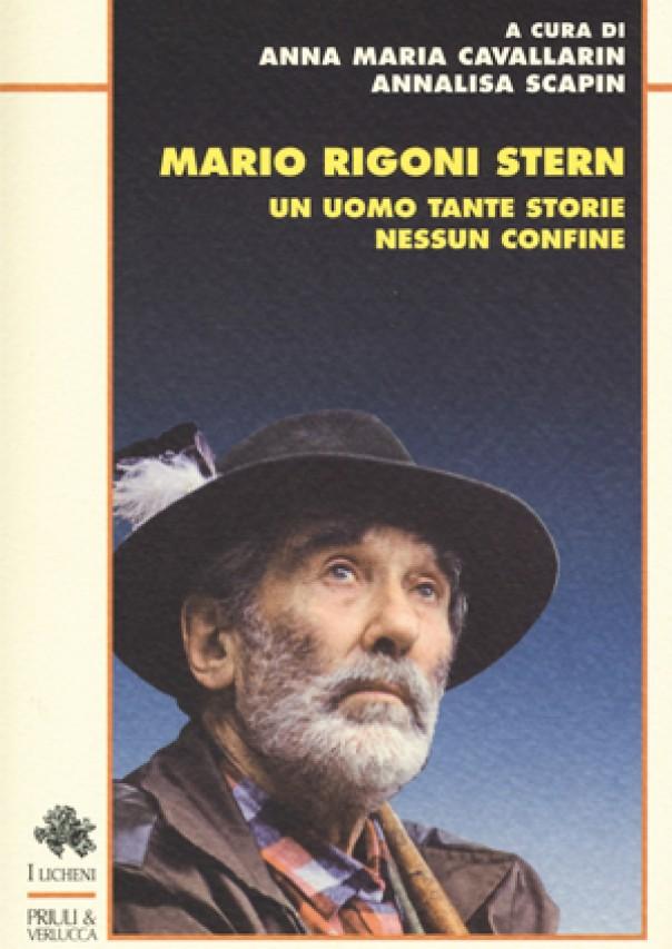 Mario Rigoni Stern: un libro a dieci anni dalla morte