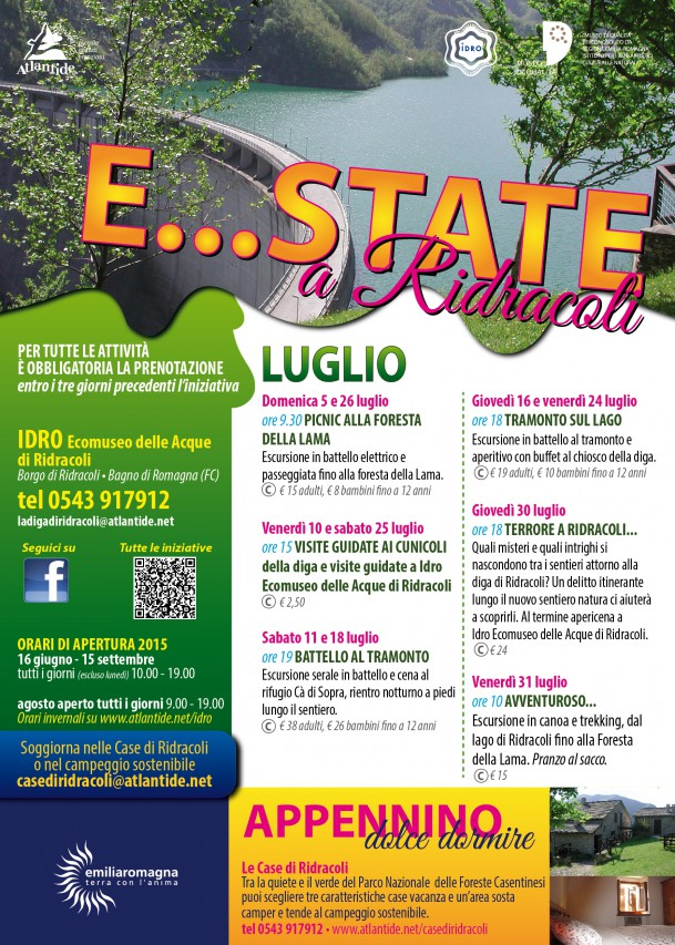 ESTATE  A RIDRACOLI