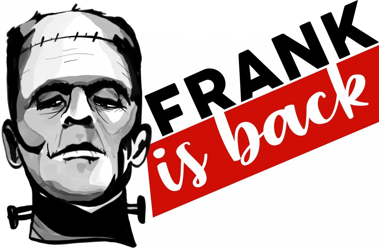 FRANKENSTEIN SENIOR. LE FONDAMENTA SCIENTIFICHE DI UN MITO NELLE COLLEZIONI DI PALAZZO POGGI