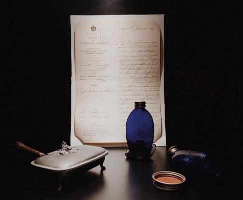 Apertura straordinaria della mostra Il Morbo di Violetta: Carlo Forlanini e la prima vittoria sulla tubercolosi