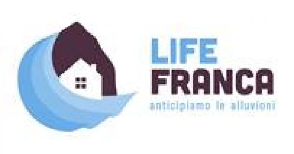 Conferenza stampa di aggiornamento del progetto LIFE FRANCA