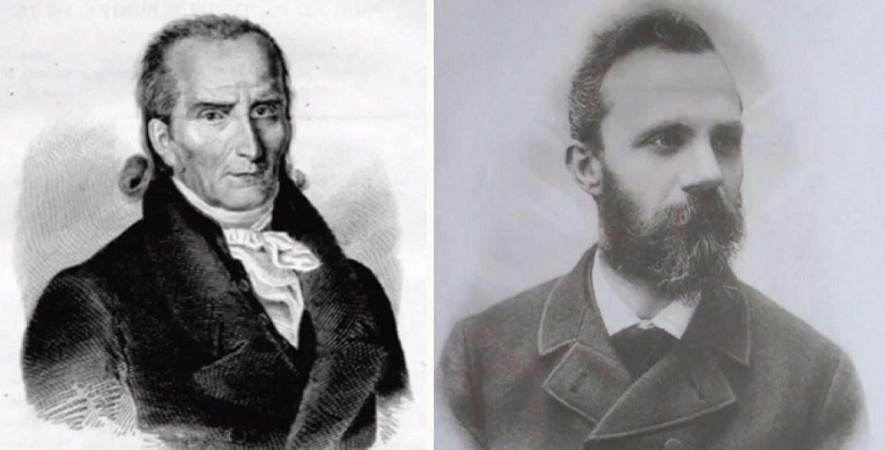 Buniva e Perroncito: chi erano costoro? Uomini di scienza del passato, tra epidemie e parassitosi.