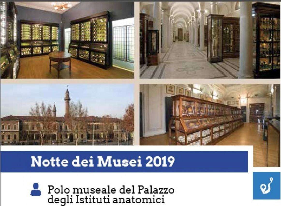 Notte dei Musei e Settimana della scienza