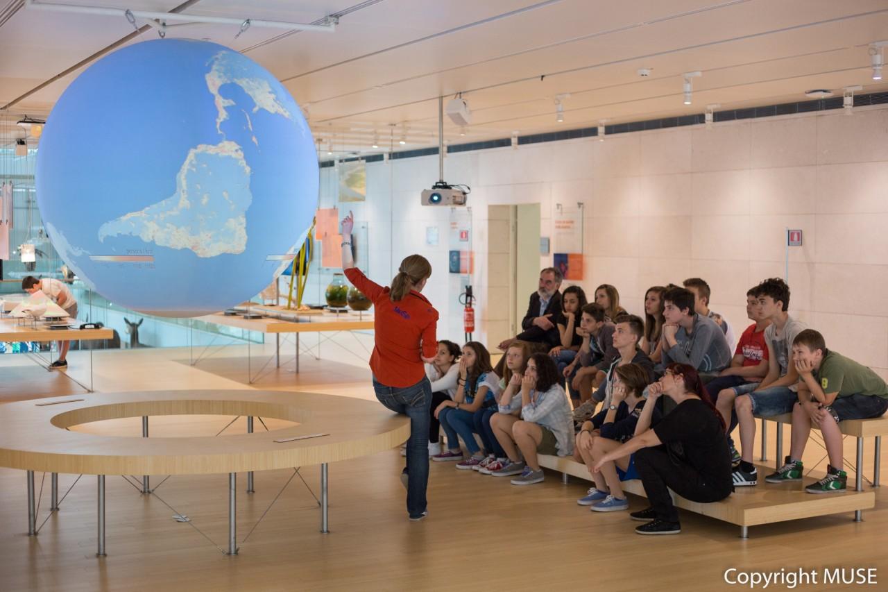 Giornata Mondiale dei Science Centre e dei Musei della Scienza