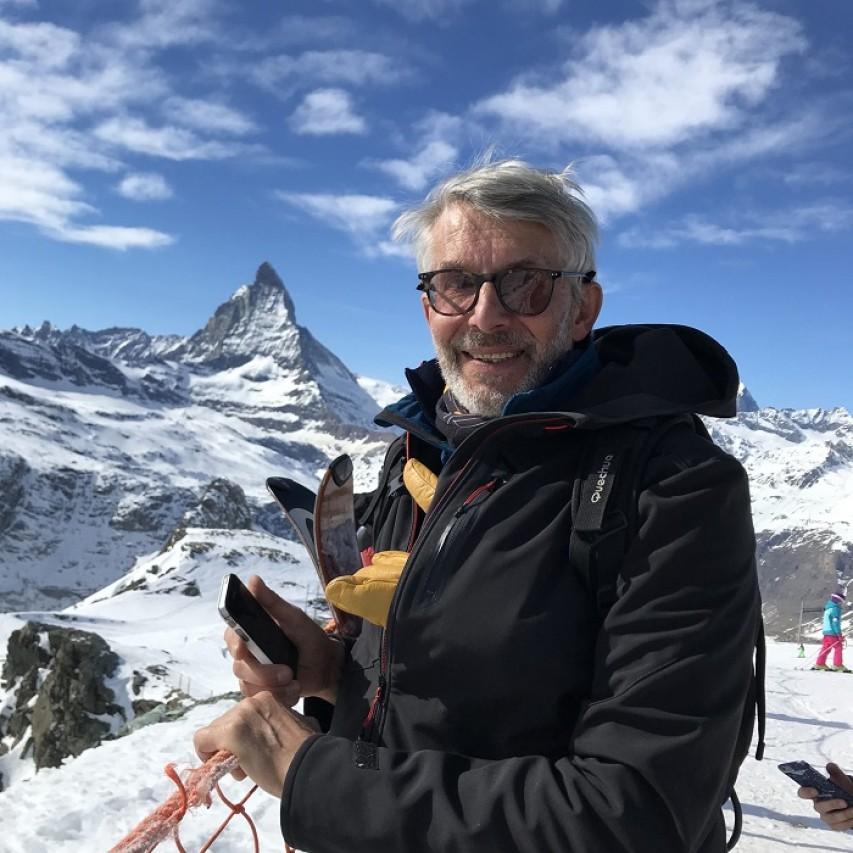 """""""I venerdì sul clima al Museo"""" - I Ghiacci: passato, presente e futuro del clima. Incontro con Massimo Frezzotti."""