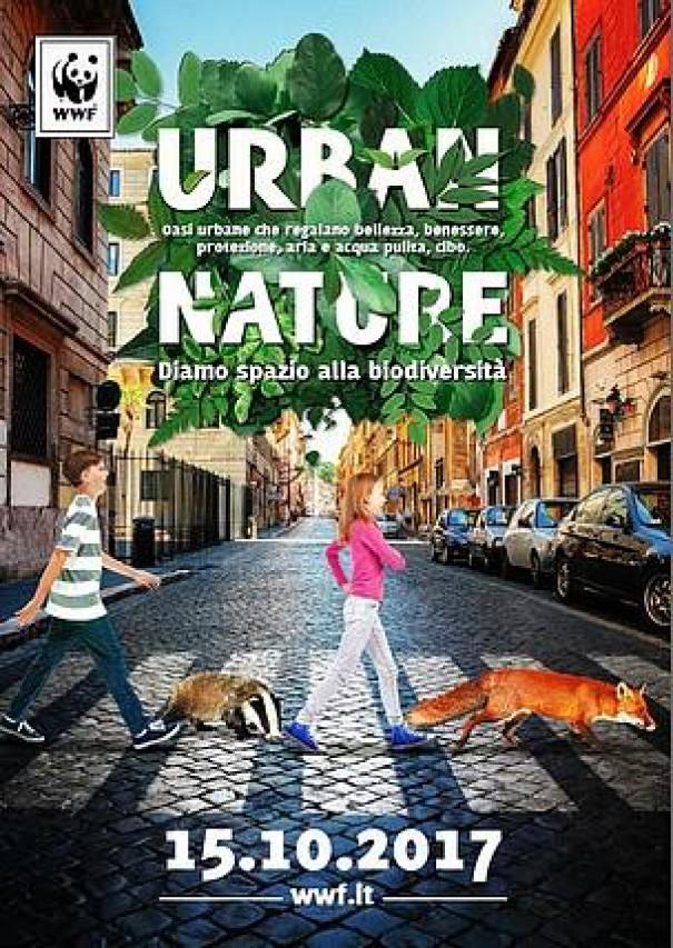 Bio-hunt … cacciatori di biodiversità con il Museo del fiore!!! Urban Nature - 15 ottobre