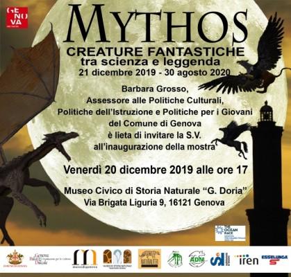 Mostra Mythos