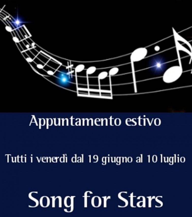 Song for Stars