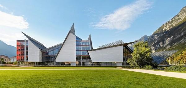 Il Museo delle Scienze di Trento si presenta