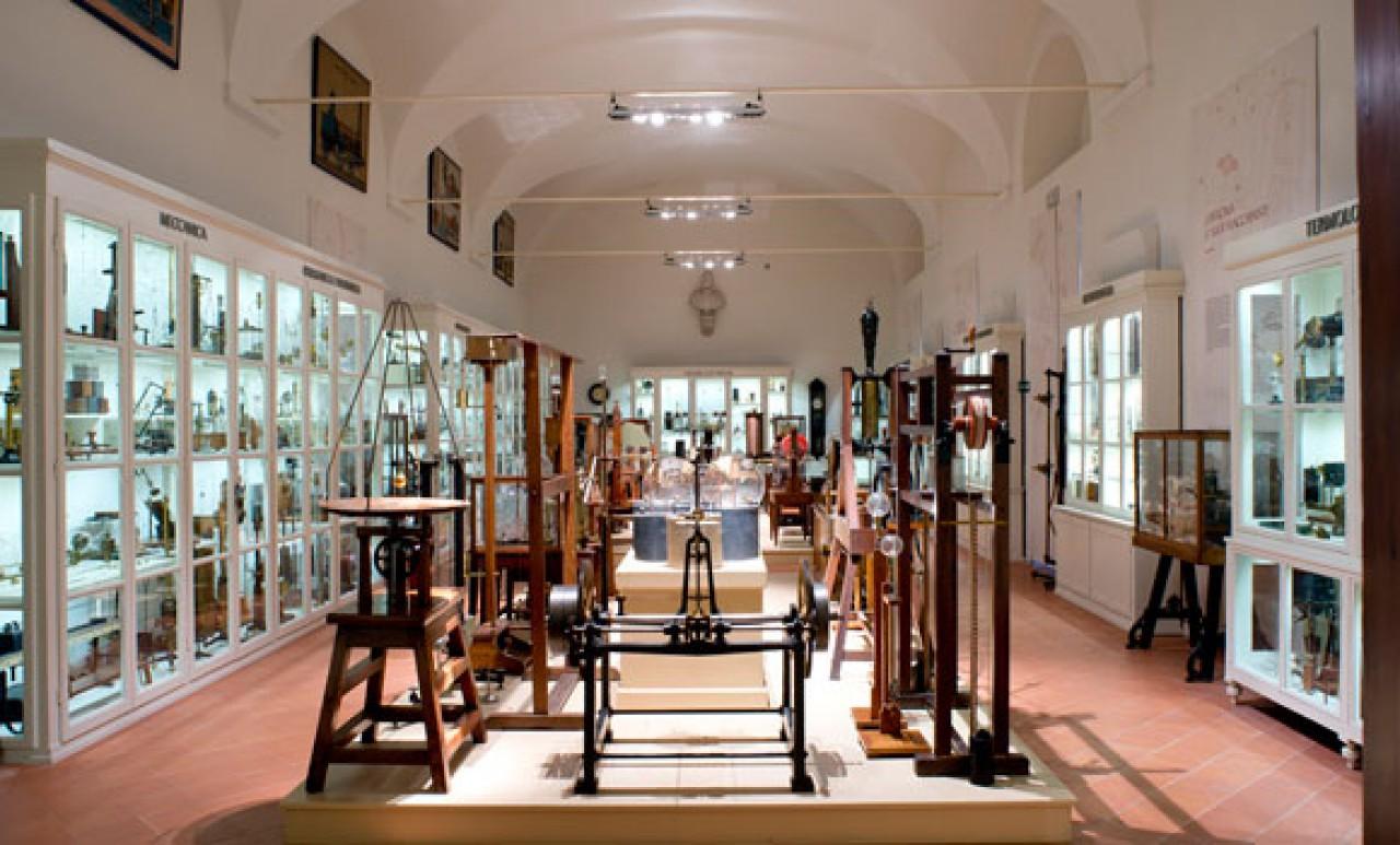 Galleria foto ANMS