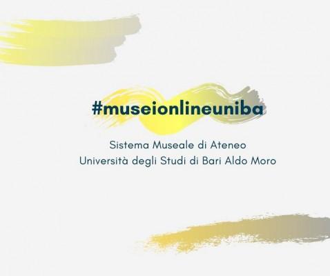 #museionlineuniba