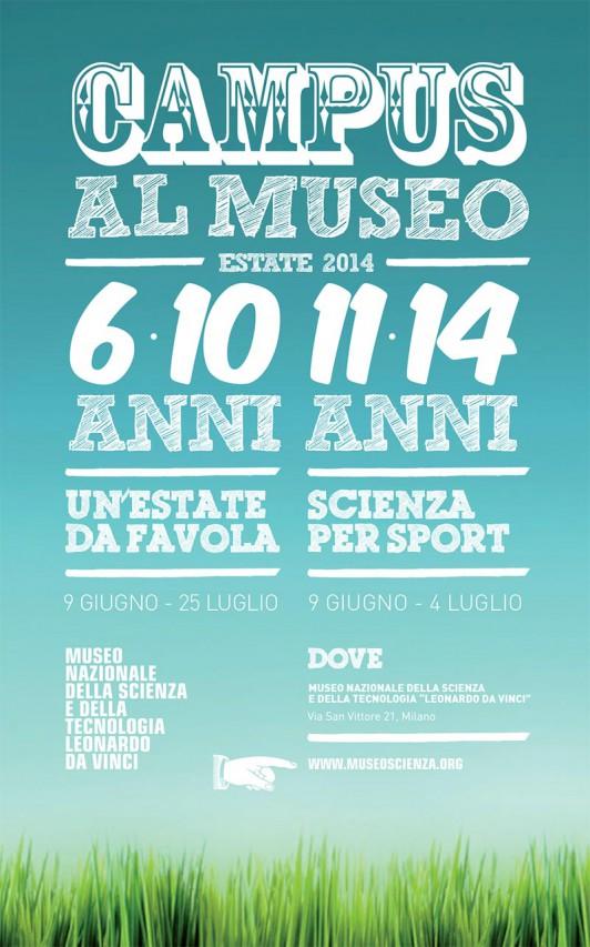 CAMPUS AL MUSEO