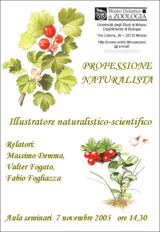 Professione Naturalista
