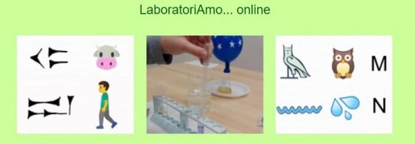 LaboratoriAmo... online