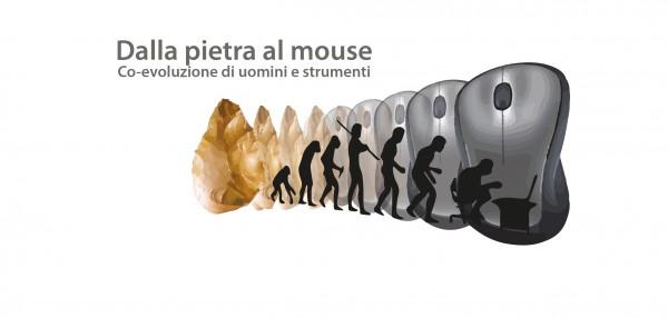 DALLA PIETRA AL MOUSE