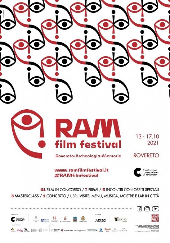 RAM film festival 2021