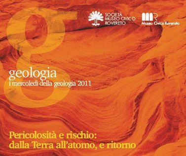 I mercoledì della Geologia