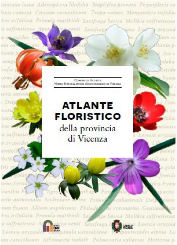 Atlante floristico della provincia di Vicenza