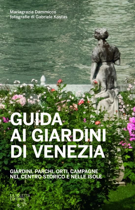 Guida ai giardini di Venezia