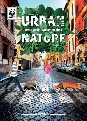 WWF URBAN NATURE 2021 con ANMS