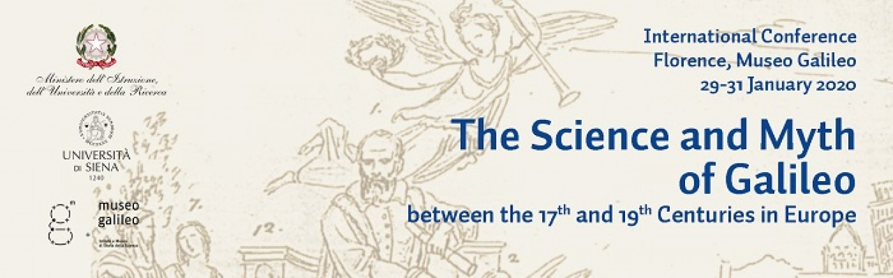 The Science and Myth of Galileo between the 17th and 19th Centuries in Europe