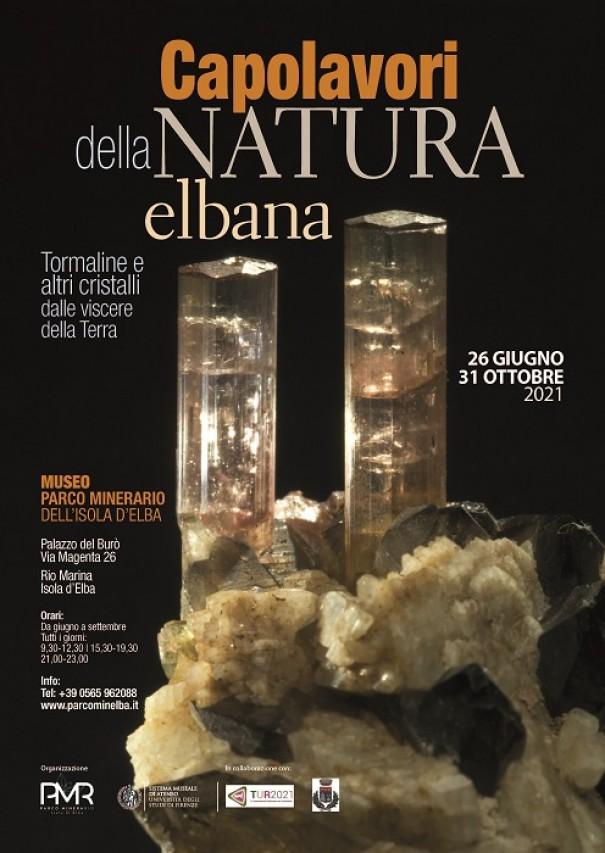 Capolavori della Natura Elbana
