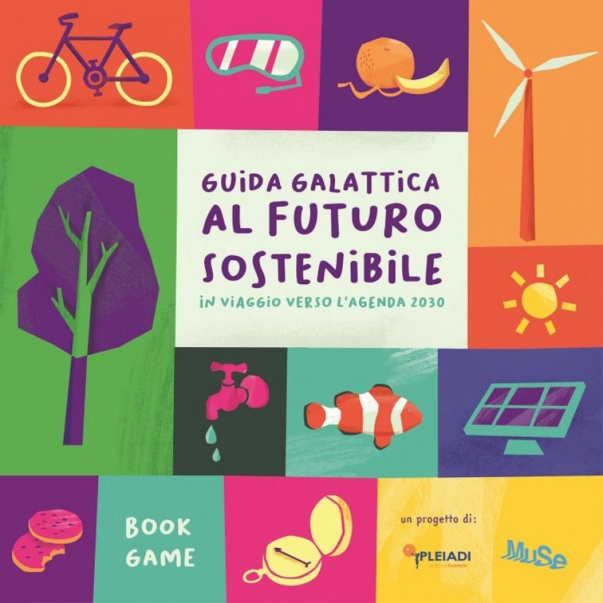 Invito conferenza stampa - Presentazione nuova GUIDA GALATTICA AL FUTURO SOSTENIBILE