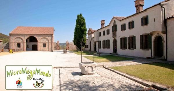 Apertura straordinaria Villa Beatrice d'Este